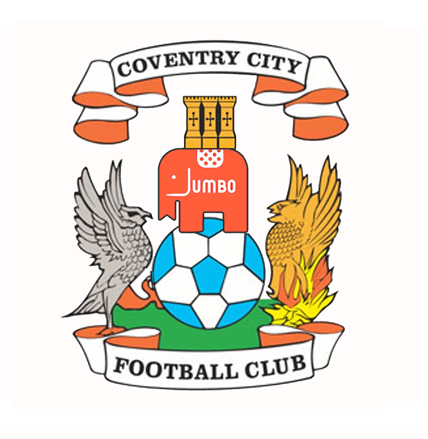 coventry branded sized