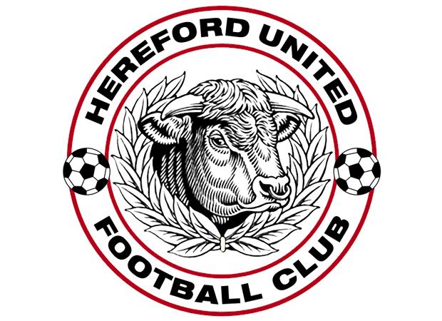 hereford branded