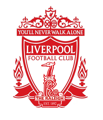 liverpool fc branded