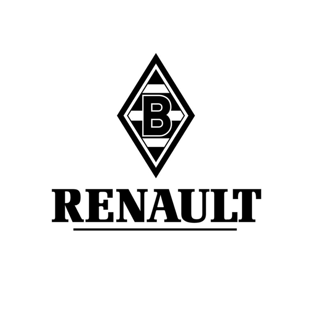 renault-branded
