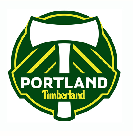 timbers branded sized