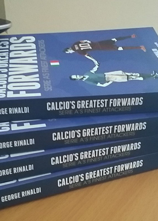calcio book cover